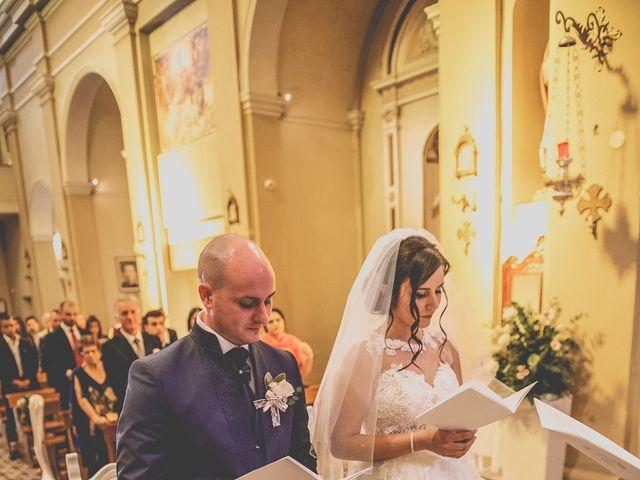 Il matrimonio di Federico e Vittoria a Bologna, Bologna 19