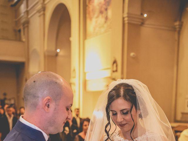 Il matrimonio di Federico e Vittoria a Bologna, Bologna 21