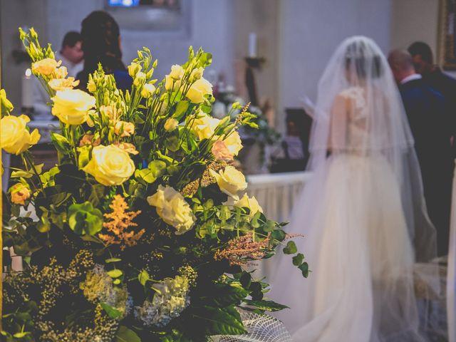 Il matrimonio di Federico e Vittoria a Bologna, Bologna 22