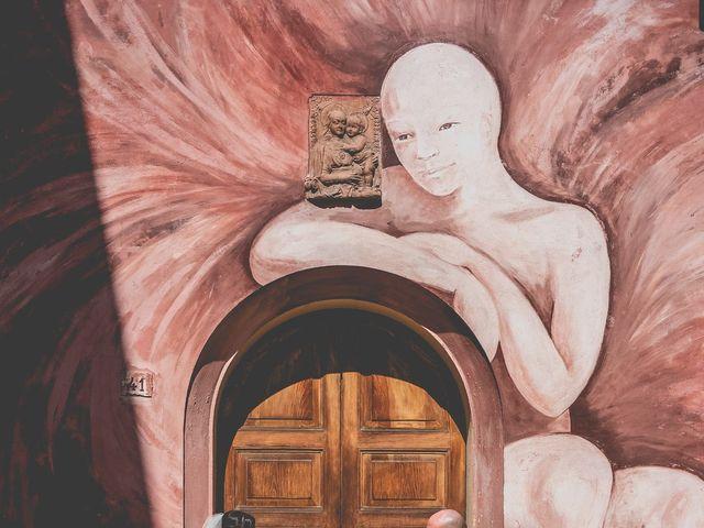 Il matrimonio di Federico e Vittoria a Bologna, Bologna 25