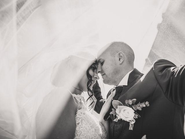 Il matrimonio di Federico e Vittoria a Bologna, Bologna 26