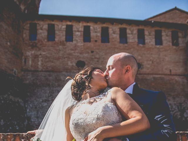 Il matrimonio di Federico e Vittoria a Bologna, Bologna 28