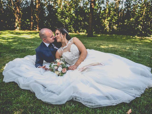 Il matrimonio di Federico e Vittoria a Bologna, Bologna 2