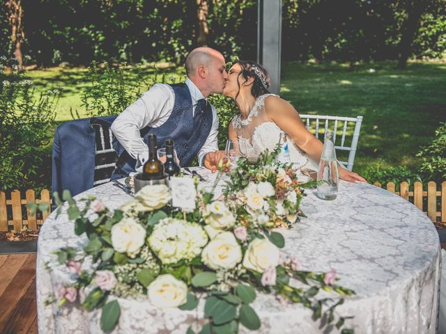 Il matrimonio di Federico e Vittoria a Bologna, Bologna 30