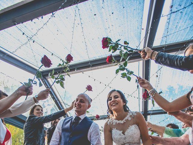 Il matrimonio di Federico e Vittoria a Bologna, Bologna 33