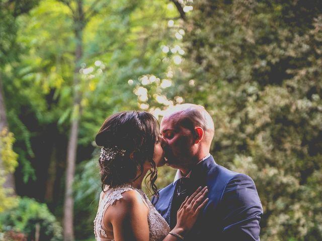 Il matrimonio di Federico e Vittoria a Bologna, Bologna 35