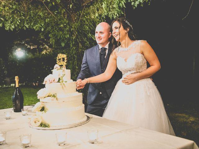 Il matrimonio di Federico e Vittoria a Bologna, Bologna 38