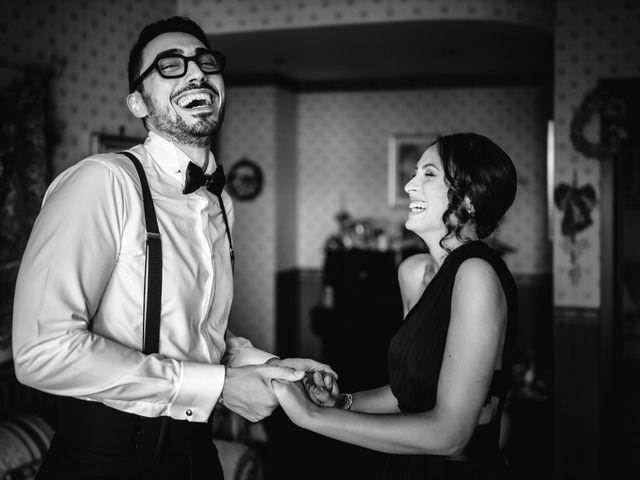 Il matrimonio di Antonio e Giulia a Avellino, Avellino 6