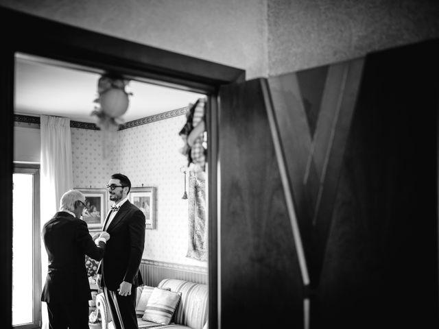 Il matrimonio di Antonio e Giulia a Avellino, Avellino 8