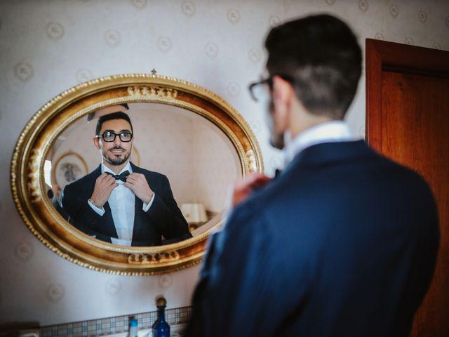 Il matrimonio di Antonio e Giulia a Avellino, Avellino 10