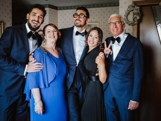 Il matrimonio di Antonio e Giulia a Avellino, Avellino 12