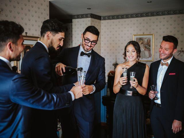 Il matrimonio di Antonio e Giulia a Avellino, Avellino 13