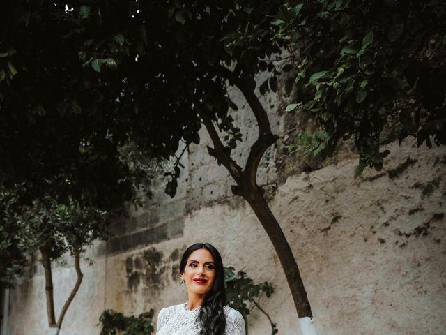Il matrimonio di Antonio e Giulia a Avellino, Avellino 21