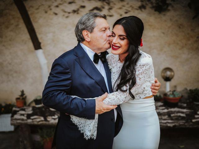 Il matrimonio di Antonio e Giulia a Avellino, Avellino 27