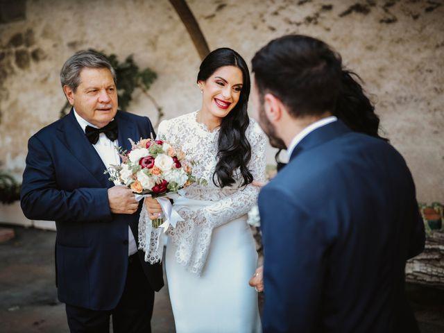 Il matrimonio di Antonio e Giulia a Avellino, Avellino 28