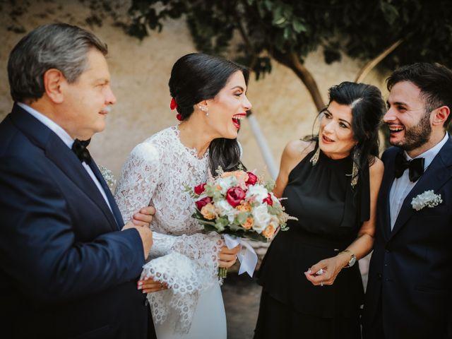 Il matrimonio di Antonio e Giulia a Avellino, Avellino 29