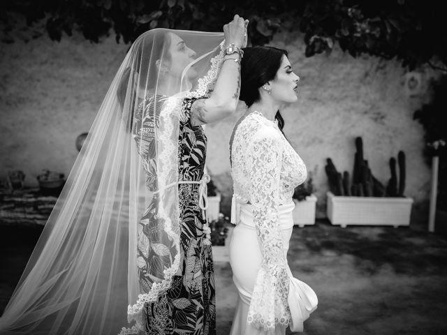 Il matrimonio di Antonio e Giulia a Avellino, Avellino 30