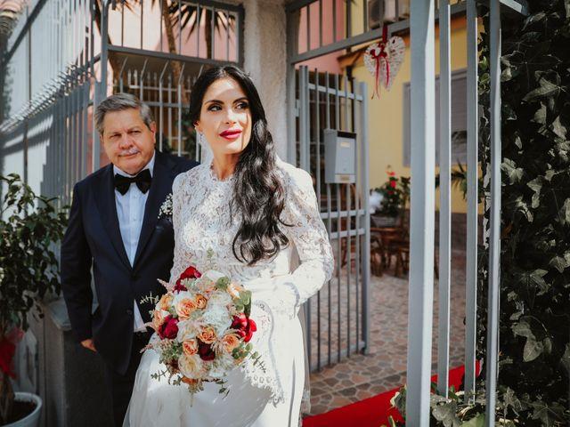 Il matrimonio di Antonio e Giulia a Avellino, Avellino 33