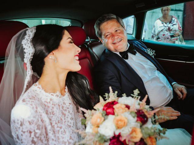 Il matrimonio di Antonio e Giulia a Avellino, Avellino 34