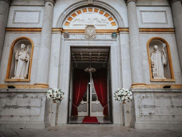 Il matrimonio di Antonio e Giulia a Avellino, Avellino 36