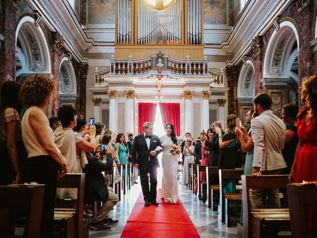 Il matrimonio di Antonio e Giulia a Avellino, Avellino 42
