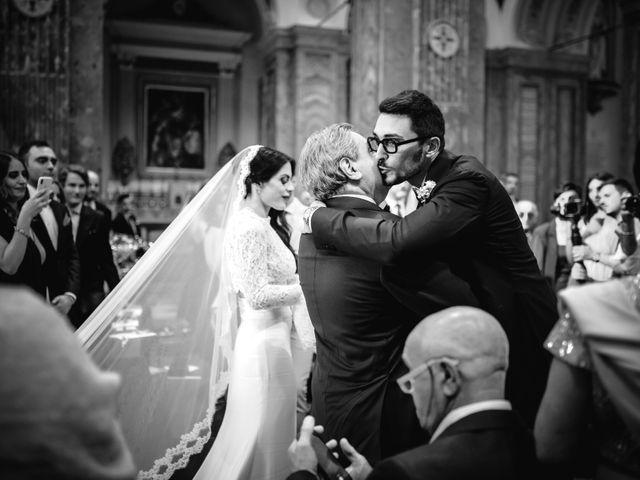 Il matrimonio di Antonio e Giulia a Avellino, Avellino 43