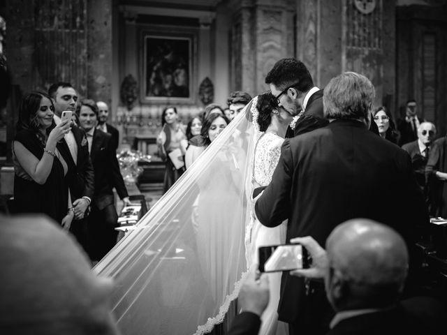 Il matrimonio di Antonio e Giulia a Avellino, Avellino 45