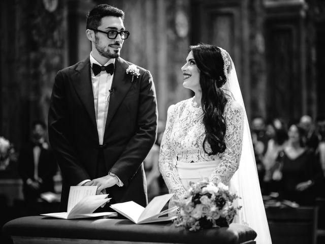 Il matrimonio di Antonio e Giulia a Avellino, Avellino 46