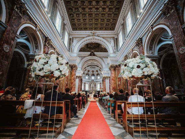 Il matrimonio di Antonio e Giulia a Avellino, Avellino 48