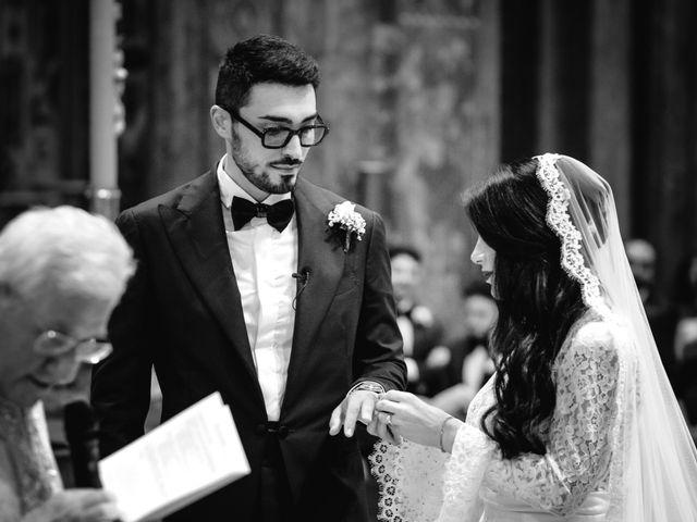 Il matrimonio di Antonio e Giulia a Avellino, Avellino 51