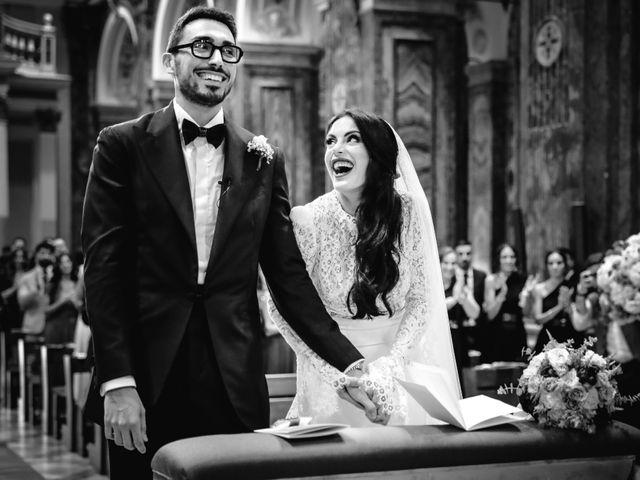 Il matrimonio di Antonio e Giulia a Avellino, Avellino 52
