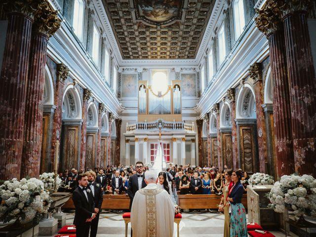 Il matrimonio di Antonio e Giulia a Avellino, Avellino 53