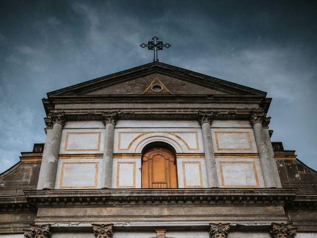 Il matrimonio di Antonio e Giulia a Avellino, Avellino 56