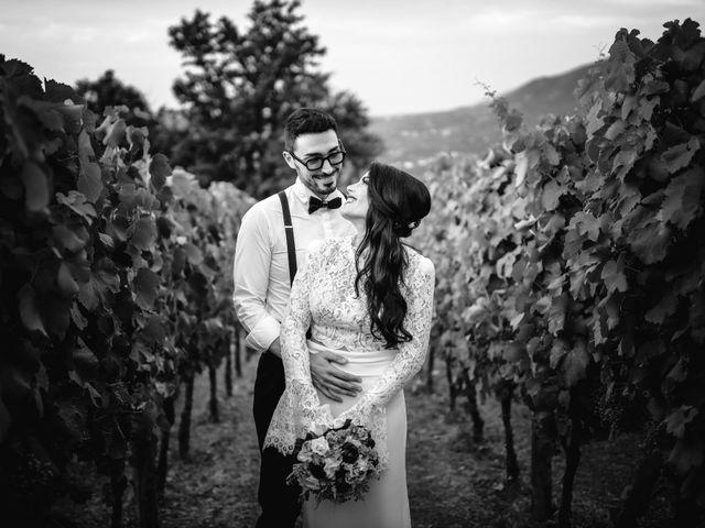 Il matrimonio di Antonio e Giulia a Avellino, Avellino 60