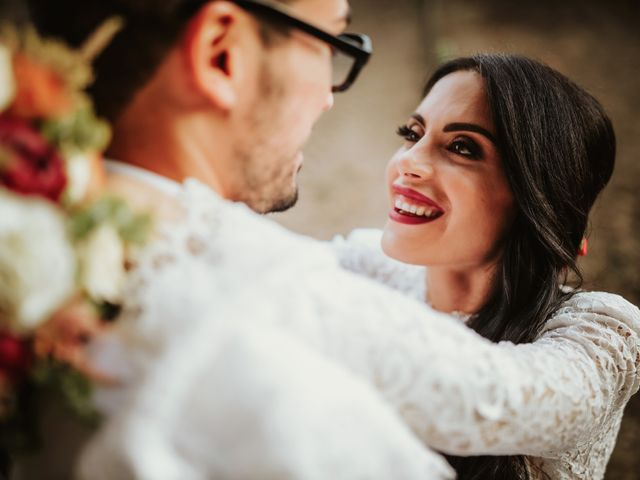 Il matrimonio di Antonio e Giulia a Avellino, Avellino 63