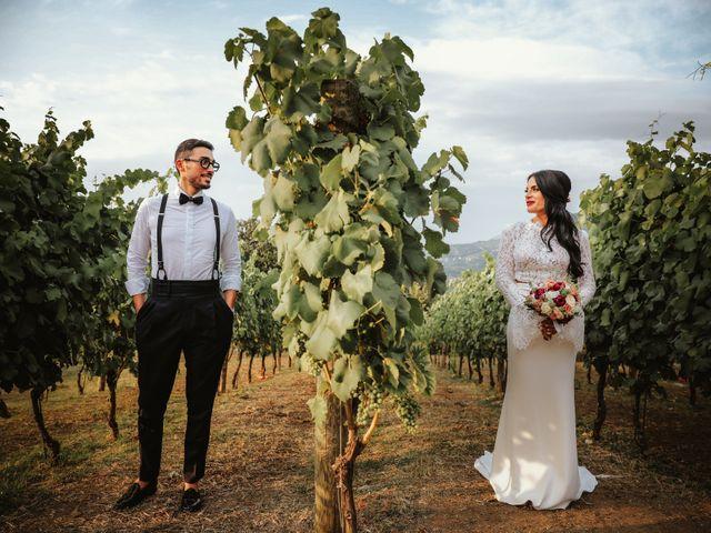 Il matrimonio di Antonio e Giulia a Avellino, Avellino 64