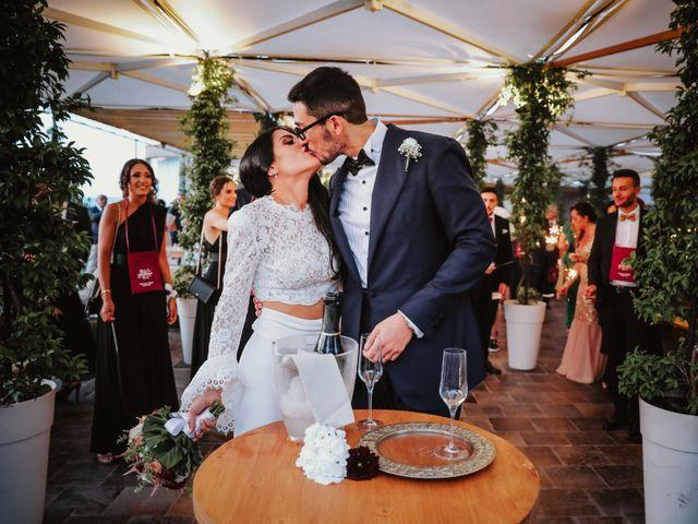 Il matrimonio di Antonio e Giulia a Avellino, Avellino 69