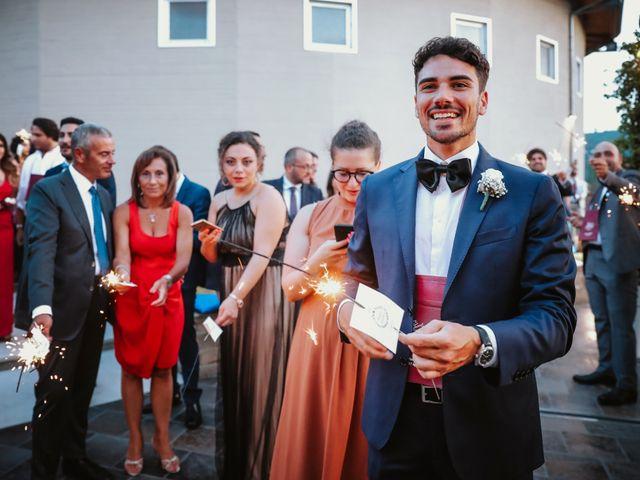 Il matrimonio di Antonio e Giulia a Avellino, Avellino 74