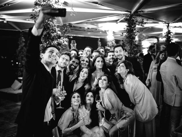 Il matrimonio di Antonio e Giulia a Avellino, Avellino 75