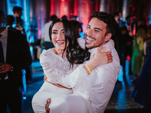 Il matrimonio di Antonio e Giulia a Avellino, Avellino 91