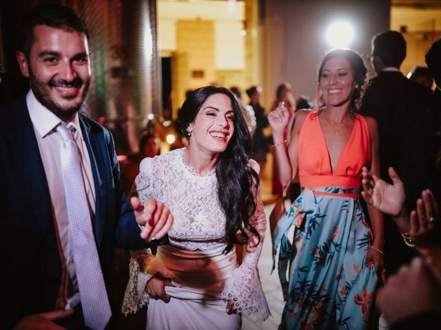 Il matrimonio di Antonio e Giulia a Avellino, Avellino 95