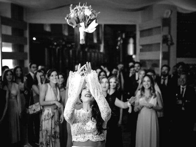 Il matrimonio di Antonio e Giulia a Avellino, Avellino 100