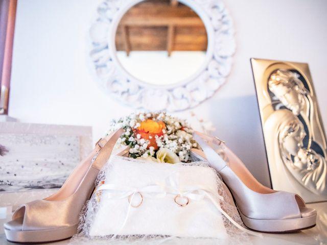 Il matrimonio di Alessandra e Davide a Terracina, Latina 1