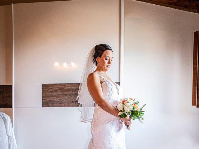 Il matrimonio di Alessandra e Davide a Terracina, Latina 7