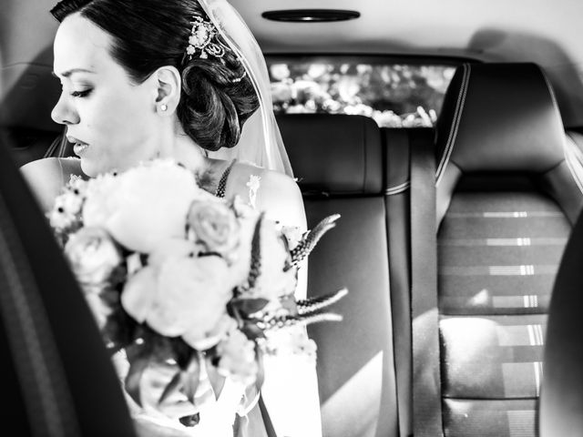 Il matrimonio di Alessandra e Davide a Terracina, Latina 14