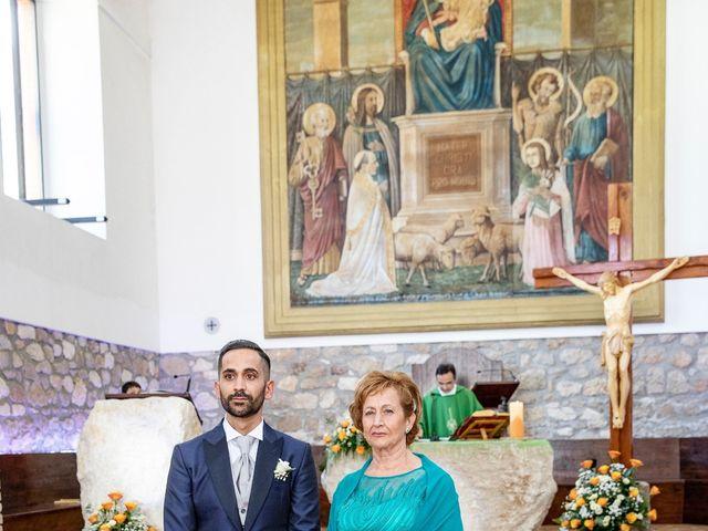 Il matrimonio di Alessandra e Davide a Terracina, Latina 15
