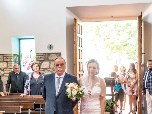 Il matrimonio di Alessandra e Davide a Terracina, Latina 16