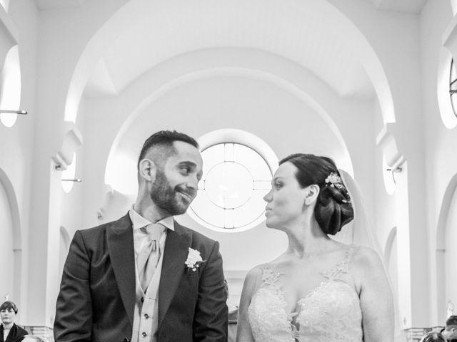 Il matrimonio di Alessandra e Davide a Terracina, Latina 25