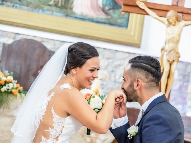 Il matrimonio di Alessandra e Davide a Terracina, Latina 26
