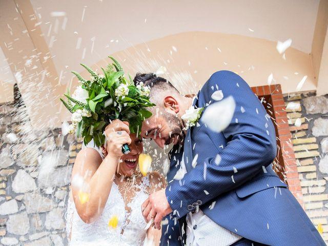 Il matrimonio di Alessandra e Davide a Terracina, Latina 27